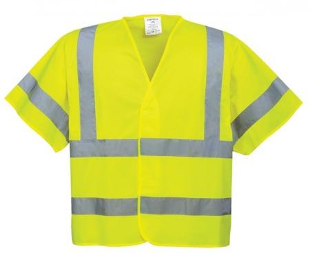 Bluza robocza odblaskowa C471 Portwest