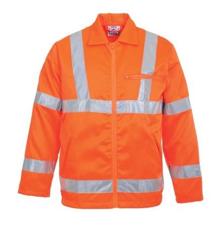 Bluza robocza odblaskowa RT40 Portwest