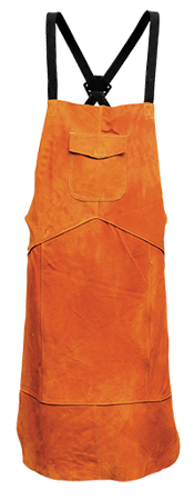 Fartuch spawalniczy skórzany SW10 Portwest