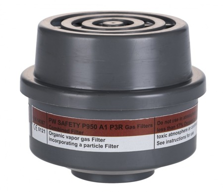 Filtr kombinowany P950 Portwest