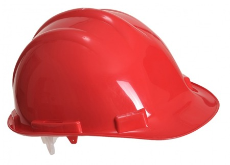 Hełm kask roboczy ochronny PW50 Portwest