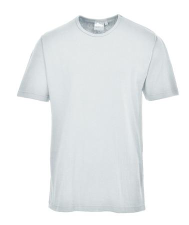 Koszulka T-shirt bawełna poliester B120