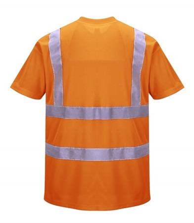 Koszulka robocza odblaskowa RT23 Portwest
