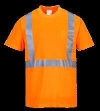 Koszulka robocza odblaskowa S190 PORTWEST