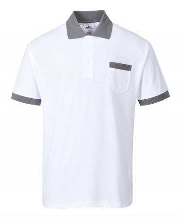 Koszulka robocza polo malarska KS51 Portwest