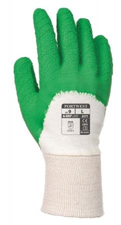 Rękawice lateksowe A171 Portwest