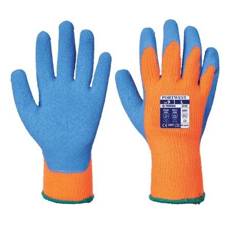 Rękawice ocieplane zimowe A145 Portwest