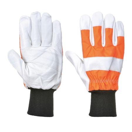 Rękawice robocze pilarskie A290 Portwest