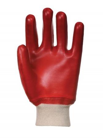 Rękawice robocze powleczone PCV A400 Portwest