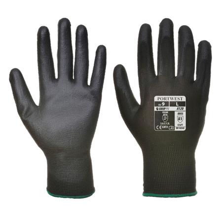 Rękawice robocze precyzyjne A120 Portwest