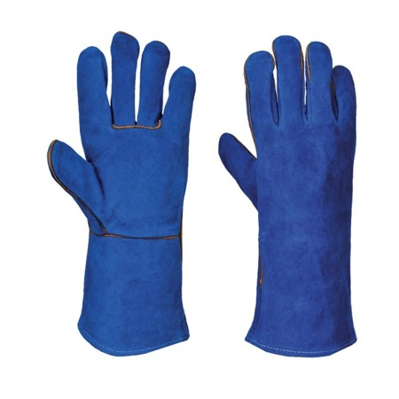 Rękawice robocze spawalnicze A510 Portwest