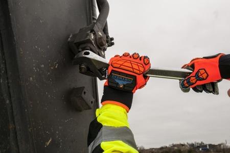 Rękawice robocze wodoodporne ocieplane Thinsulate A726 Portwest