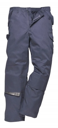 Spodnie robocze bojówki C703 Portwest