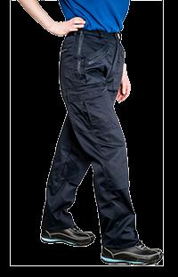 Spodnie robocze damskie bojówki S687 Portwest